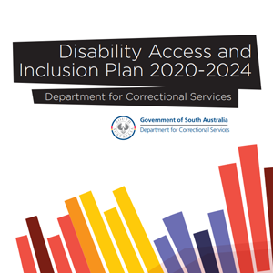 Disability Access and Inclusion Plan 2020-2024