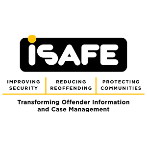 iSAFE project logo