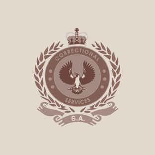 Department for Correctional Services Logo