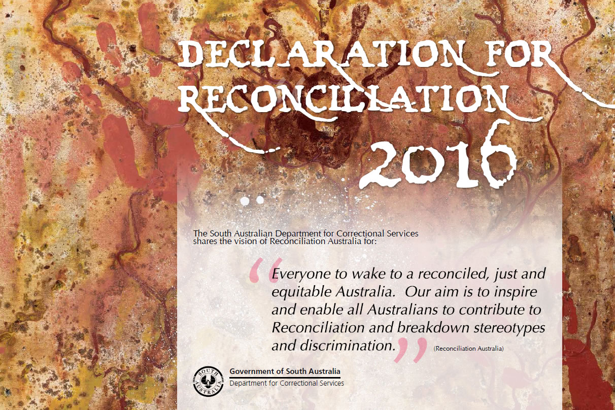 Reconciliation statement